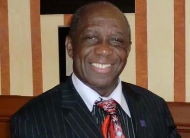 Dr. Mensah