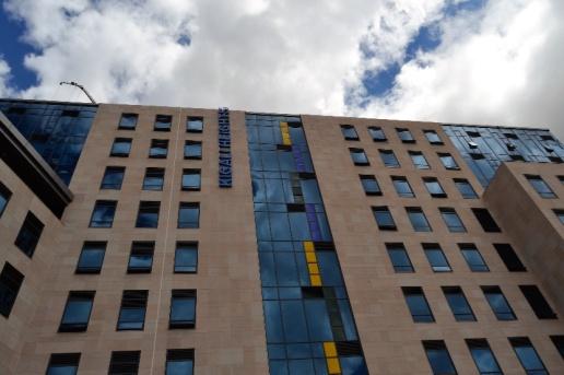 ALU Rwanda Tower