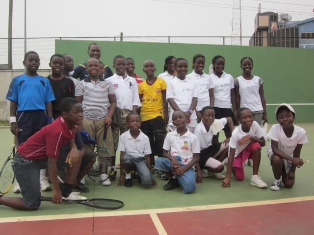 CDN Kumasi