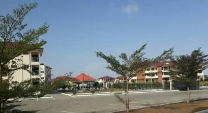 pentecost convention centre, gomoa fetteh, ghana