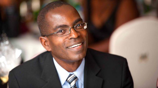 Ashesi dude
