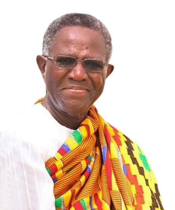 Oswald Kojo Amoo-Gottfried